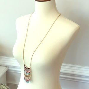 Lively necklace